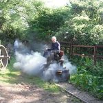 Test run at Clearwell
