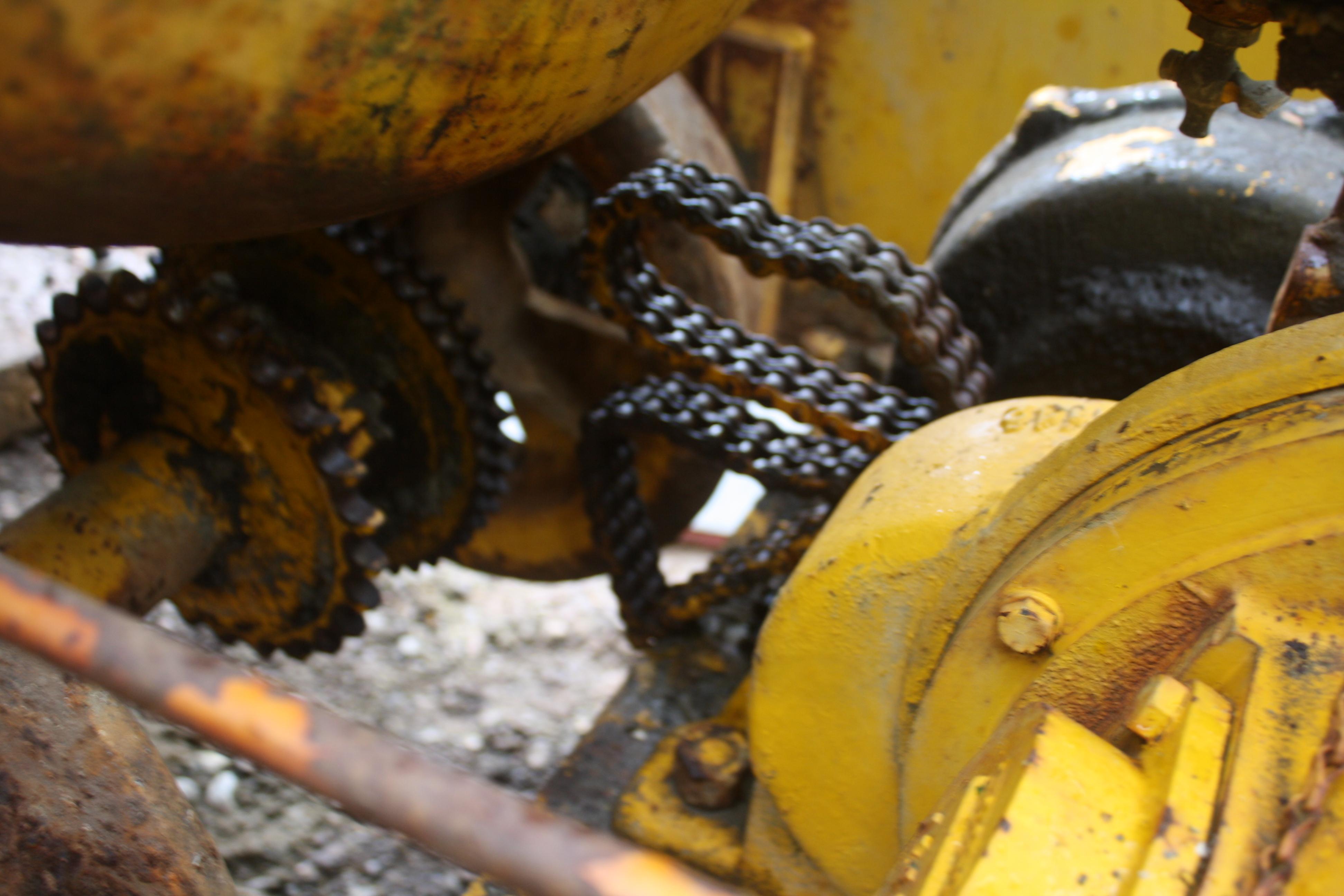 Drive Chains